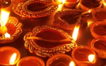 Wishing you a Very Happy Diwali From Prudential International Education Services
